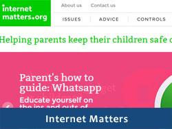 Internet Matters