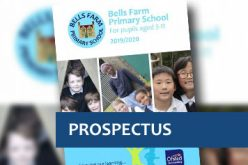 Read our school prospectus