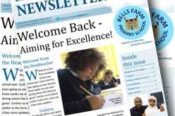 September school newsletter now available