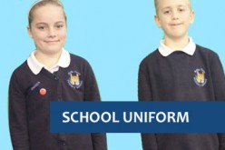 Our school uniform