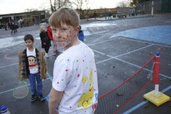 Children in Need fun