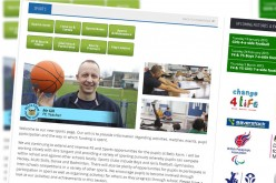 New Sports page launches on website