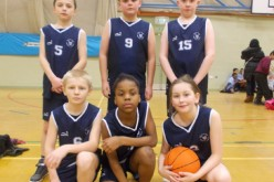 Y5 and Y6 Basketball Regional Finals