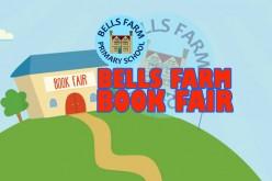 Bells Farm Book Fair timings