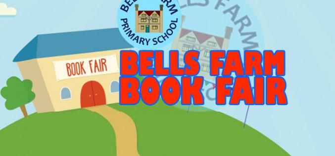 Bells Farm Book Fair timings