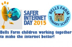 Safer Internet Day – Children's work