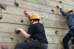 Photos: Year 6 residential at the Pioneer Centre