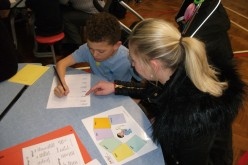 Year 3 parental engagement workshop
