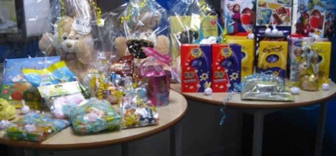 Easter Raffle: Family ticket to Cadbury World