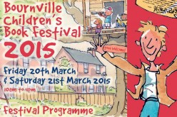 Visit the Bournville Book Festival