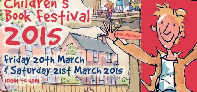 Visit the Bournville Book Festival