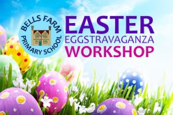 Easter Eggstravaganza Workshop