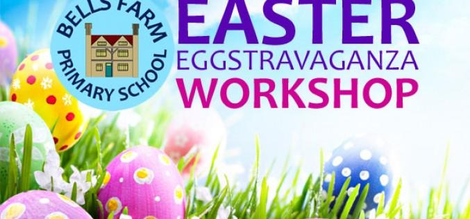 Easter Eggstravaganza Workshop