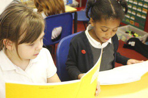 Celebrating children school attendance