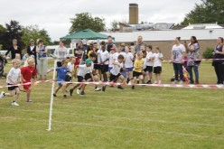 Photos of KS1 Sports Day 2015