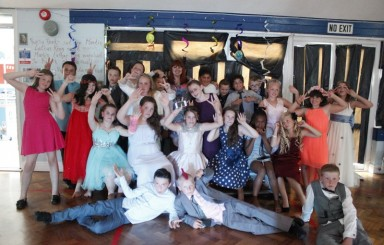 Year 6 Leavers Assembly and Disco