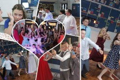 Photos / Video: Y6 Leavers Assembly and Disco