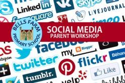 Social Media – Parent Workshop