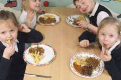 New Free School Meals checking service for parents
