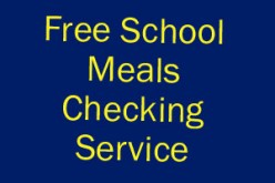 Free School Meals Check Service