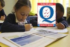 Bells Farm receive Quality Mark Award for fifth successive year!