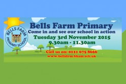 New Reception Class – Open Day