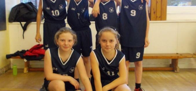 Basketball team qualify to regional finals