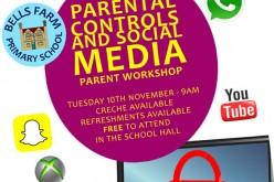 e-Safety Parent Workshop