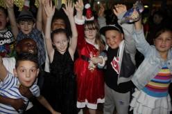 Photos of the Christmas Disco 2015