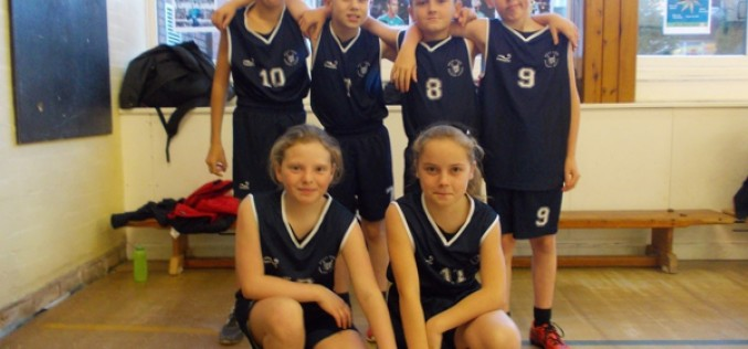 Bells Farm finish top in basketball qualifiers