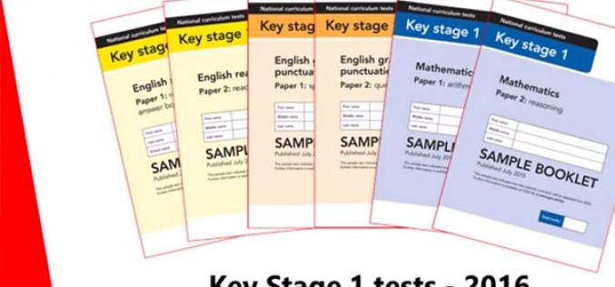 KS1 & KS2 tests – videos for parents
