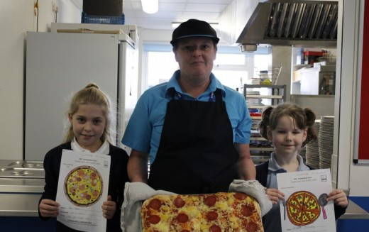 Pizza competition winners!
