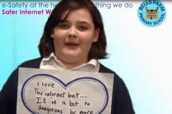 Videos: Safer Internet Day celebrated