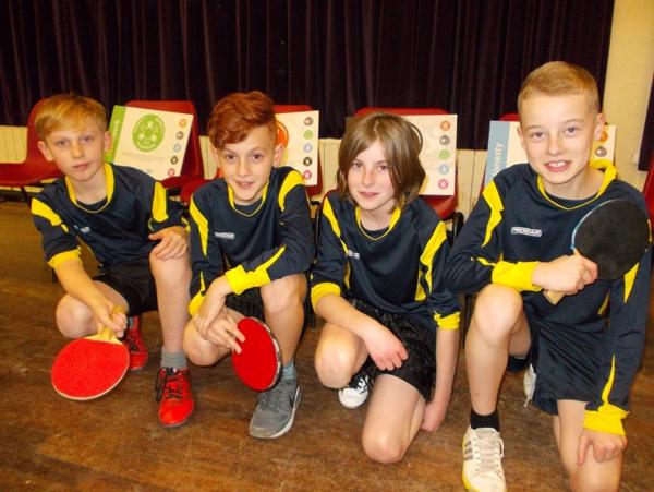 Year 6 boys perform fantastically well