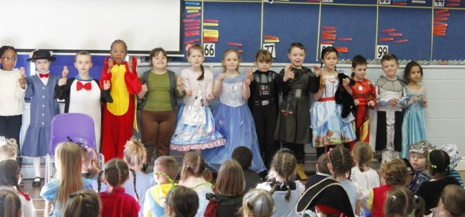 Video: Poetry Assembly