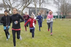 Photos of Sports Relief 2016