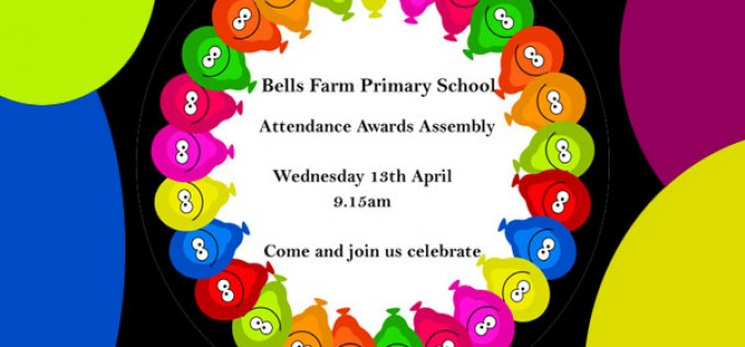 Attendance Awards Reminder