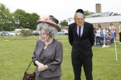 Photos of Queen's Birthday Celebrations