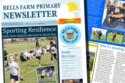 Read online our latest school newsletter