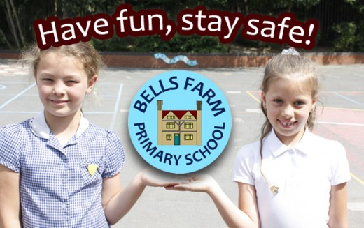 School re-opens on Wednesday 7th September!