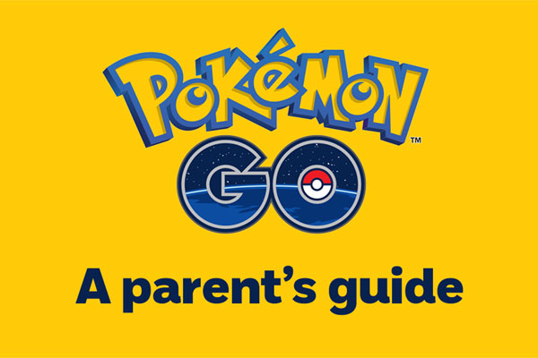 Pokemon Go is massively popular amongst children