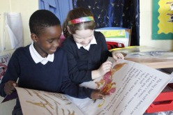 Year 2 reading workshop