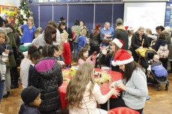 Photos of Christmas Fayre