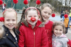 Photos of Comic Relief 2017