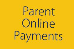 Parent Online Payments
