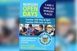 Nursery Open Days