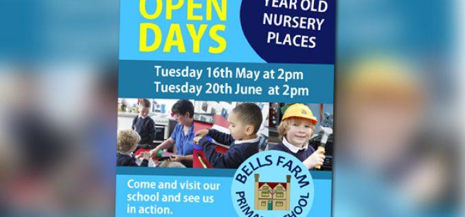 Nursery Open Days