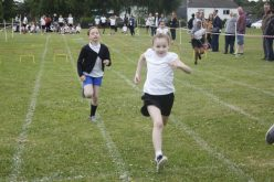 KS2 Sports Day photos