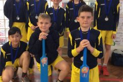 Year 6 cricket team finish 2nd in tournament