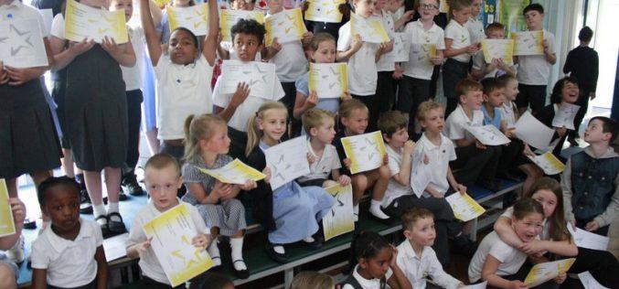 Attendance Awards Assembly